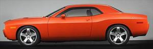 2008 Dodge Challenger is a Go - Auto News - Motor Trend