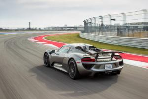 Porsche 918 Spyder Beats Prius Plug-In; 2015 VW Golf GTI Fuel Economy