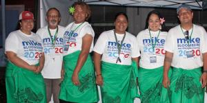 Mike Bloomberg's $620 Million Campaign Did Really Well—in American Samoa
