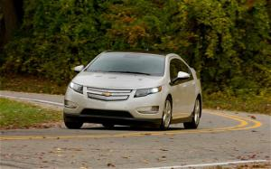 Chevy Volt: The Real Efficiency Number - Motor Trend