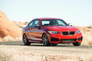 2014 BMW M235i First Drive - Motor Trend