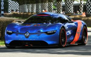Renault, Caterham Pair Up to Revive the Alpine Sports Car Brand