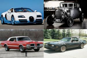 Top 10 Coolest Cars to Get Name-Dropped In Song - Motor Trend