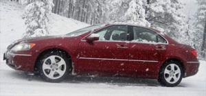 2005 Acura RL - Long-Term Test Update & Review - Motor Trend