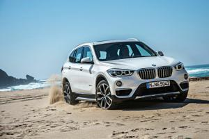 2016 BMW X1 First Look Review - Motor Trend