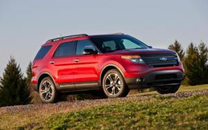 WOT Opinion: Is the Ford Explorer Sport Good Enough to Win Dodge Durango R/T Customers?