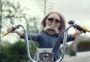 Ny Telia-maskot minst likt på Reklamebørsen | Kampanje