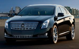Styling Standoff: Cadillac XTS Platinum vs. Buick LaCrosse GL Concept