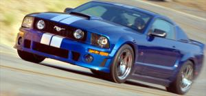 2006 Roush Stage 3 Mustang - Tuners - Motor Trend