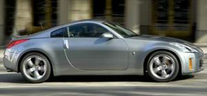 2006 Nissan 350Z - Review - IntelliChoice