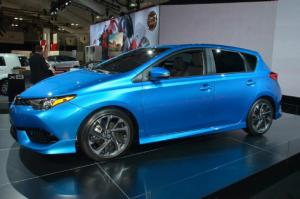2016 Scion iM First Look - Motor Trend