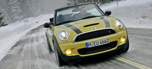2009 Mini Cooper Convertible First Drive - Motor Trend