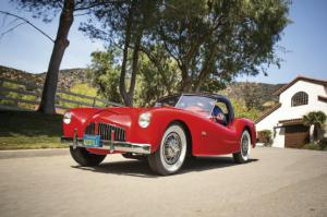 1952 Woodill Wildfire Roadster Review - Motor Trend