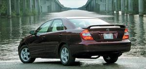 2002 Toyota Camry - One-Year Test Review Update - Motor Trend