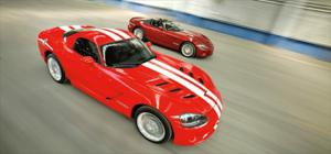 2008 Dodge Viper Coupe and Convertible: First Look - Motor Trend