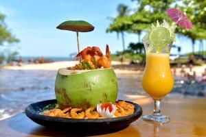 Tradicional evento gastronômico aconteceria entre os dias 19 e 27 de setembro em restaurantes do balneário de Manguinhos