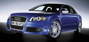 2006 Audi RS4 - Concept Cars - Motor Trend