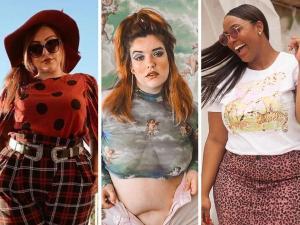 Que tal sair da bolha e valorizar belezas reais? Ju Romano, Manúh Rubi e Júlia Maria Vecchi são exemplos de mulheres incríveis que têm muito a ensinar