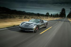 2014 Chevrolet Corvette Stingray Convertible First Drive - Motor Trend