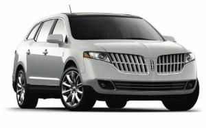 2012 Lincoln MKT Photo Gallery - Motor Trend
