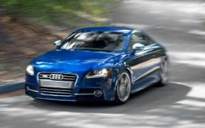 2011 Audi TTS 2.0 TFSI Long Term Update 2 - Motor Trend