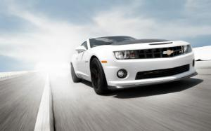 2013 Chevrolet Camaro SS 1LE First Test - Motor Trend
