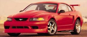 2000 Ford Mustang SVT Cobra R - Road Test Review - Motor Trend