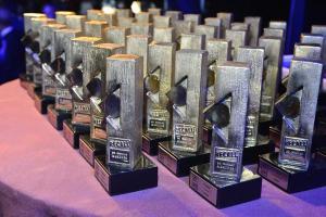 Na 28a edição do prêmio, um conceito híbrido foi adotado para garantir a comemoração com segurança