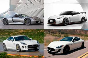 Have it Your Way: Top 10 Priciest Sports Car Add-Ons - Motor Trend
