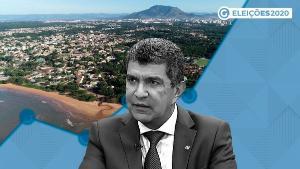 O deputado federal e ex-prefeito largou na frente na corrida eleitoral para a Prefeitura da Serra, segundo o Ibope. Metade dos eleitores que avaliam bem o prefeito Audifax Barcelos (Rede), seu rival, escolhem Vidigal