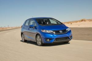 2015 Honda Fit First Test - Motor Trend