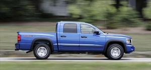 2008 Dodge Dakota - First Drive - Motor Trend
