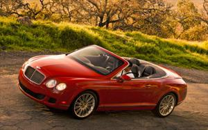 2010 Bentley Continental GTC Speed First Drive - Motor Trend