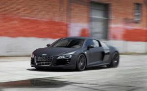 2010 Stasis Audi R8 5.2 Challenge Extreme Edition First Test - Motor Trend