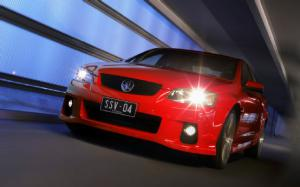 End Of Road For Holden Commodore, Ford Falcon By 2016