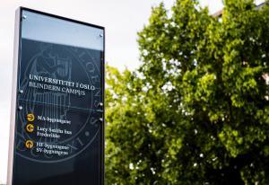 Tøff byråkamp om studentmillioner - nå får Universitetet i Oslo kritikk