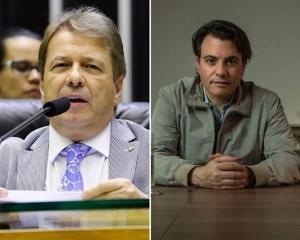 Bibo Nunes (PSL-RS) e Otávio Fakhoury foram multados R$ 41,8 mil cada por republicarem acusações feitas pelo ativista Luciano Mergulhador, que perante à Polícia Federal não sustentou a versão