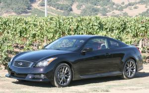 2011 Infiniti IPL G Coupe First Drive - Motor Trend