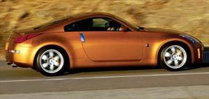 2003 Nissan 350Z Price, Specs, Review & Road Test - Motor Trend