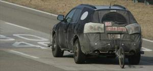 2009 Buick Enclave - Spied & Future Vehicles - Motor Trend