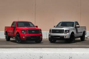 2014 Ford F-150 Tremor FX2, FX4 First Tests - Motor Trend