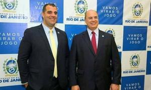 A banca do seu atual secretário de Desenvolvimento Econômico, Lucas Tristão, recebeu no mesmo período R$ 225 mil de firmas do empresário Mário Peixoto, segundo a investigação