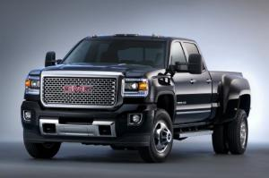 TOTD: Would You Buy a Heavy Duty Truck Without a Diesel Engine?