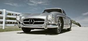 Gables Gullwing - Feature - Motor Trend Classic