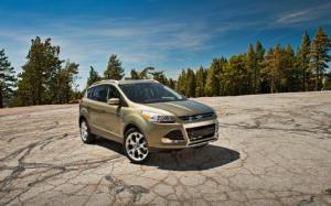 2013 Ford Escape Titanium First Test - Motor Trend
