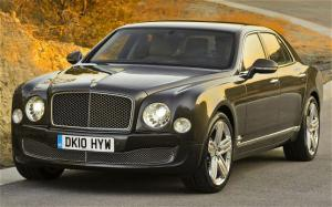 2011 Bentley Mulsanne First Drive - Motor Trend
