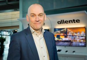 Allente-sjefen vil bygge Nordens sterkeste TV-merkevare med Nord DDB - skal være «bedre sammen»