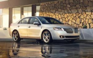 2012 Lincoln MKZ and MKZ Hybrid Photo Gallery - Motor Trend