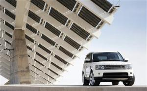 2010 Land Rover Range Rover Sport First Drive - Motor Trend