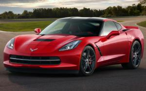 Not a $tingray: Low-Cost Chevrolet Corvette Coupe in the Works